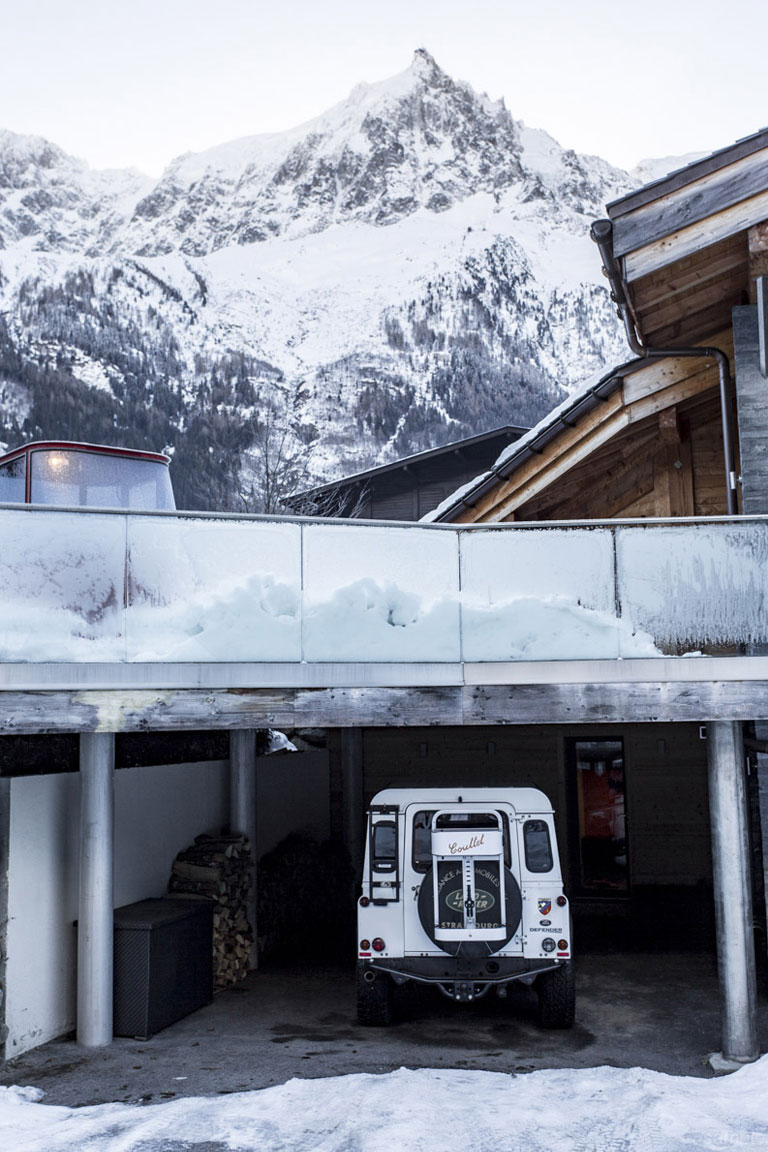 chalet couttet corporate events and groups